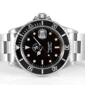 Hollywood Polo Submariner