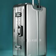 Free-shipping-CCS-Top-quality-aluminium-magnesium-alloy-universal-wheels-trolley-font-b-luggage-b-font